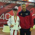 Кубок Москвы, 15 декабря 2019 года 2