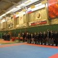 Москвская зима - церемония открытия 3
