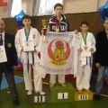"Турнир клуба ""Сюдзин"", март 2012 5"