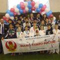 "Турнир клуба ""Сюдзин"", март 2012 6"