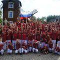 Летний лагерь в Вильнюсе 2012 15